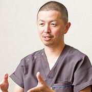 磐田 振一郎医師