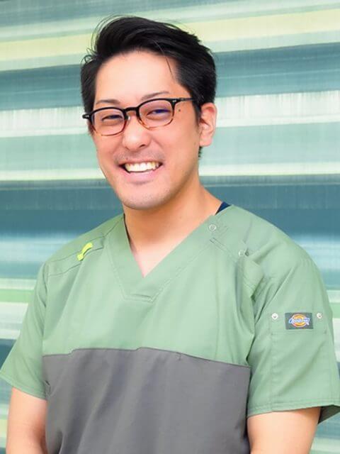 吉原 正宣医師