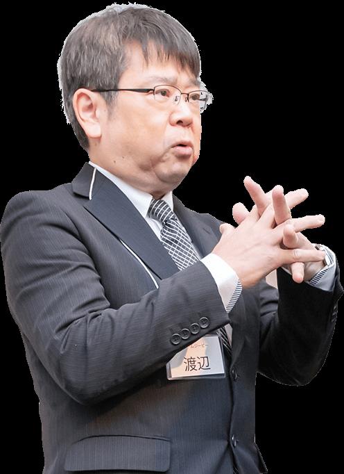 株式会社ドリームGP 渡辺 伸二