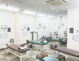 越谷市 蒲生の外反母趾治療の専門院