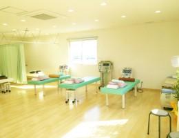 宇都宮市 ゆいの杜の外反母趾治療の専門院
