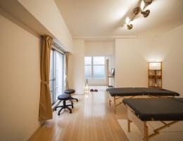 名古屋市東区の外反母趾治療の専門院
