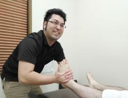北九州市 直方市 小倉の外反母趾治療の専門院