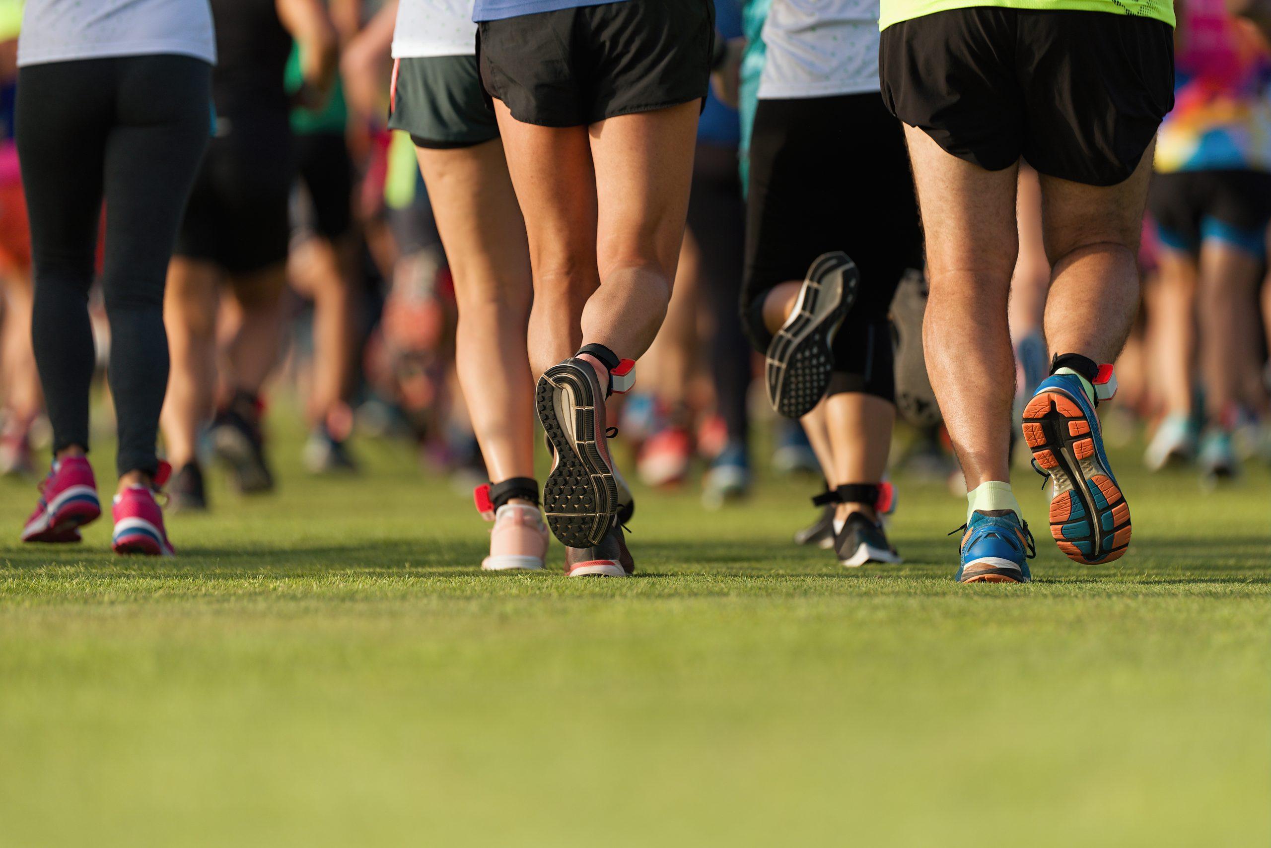 ケガすることなく走り続けよう!足を故障する3つの原因と対策