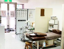 大阪市 中央区 堺筋本町 の外反母趾治療の専門院
