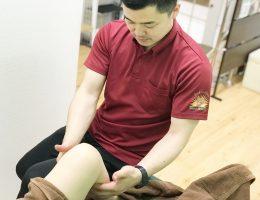 札幌市 東区の外反母趾治療の専門院