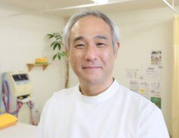 山田 忠司